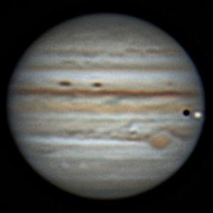 木星 2021/08/25-08/26