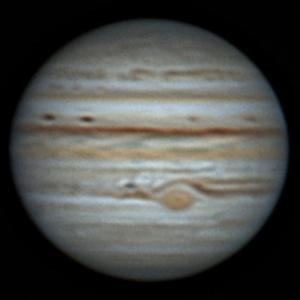 木星 2021/08/27-08/28