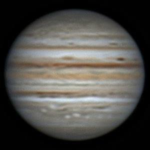 木星 2021/08/30-08/31