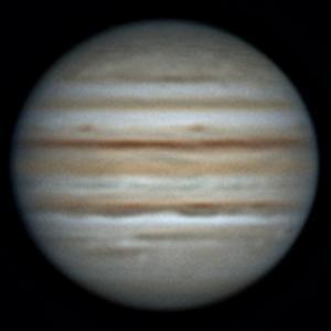 木星 2021/09/07