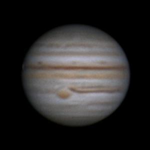 木星 2021/09/13