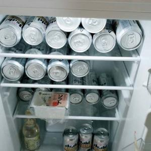 冷蔵庫のアップデート