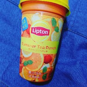 Lipton サマー・ティーパンチ