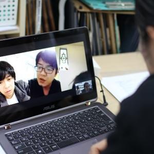 ビデオチャットミーティング☆一穴でコーヒー☆手放したもの356/2020