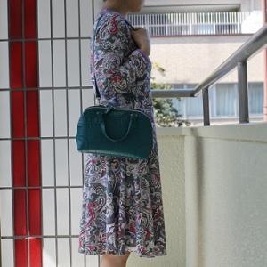 【今日の服】秋の服考☆今日の朝昼晩ごはん