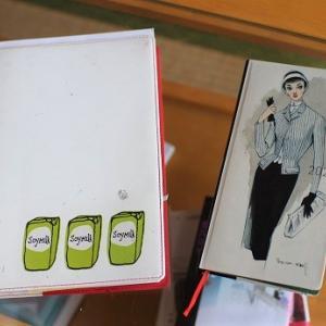 【手帳遍歴~その2】やっぱり、手帳が好き♪