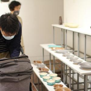 【購入した器】30年目の作陶展 沢田一葉先生/レオナルドバルトリーニ先生