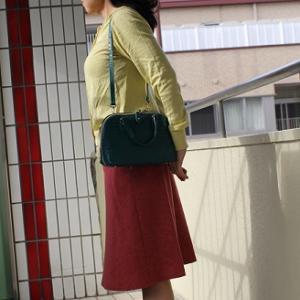【今日の服】と「味噌づくり」☆初~しょうゆの実こうじをブレンド♪