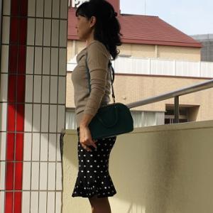 【今日の服】手作り「ラズベリーシードオイル」のバーム(レシピ♪)