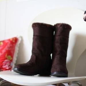 この冬一番活躍したブーツ。