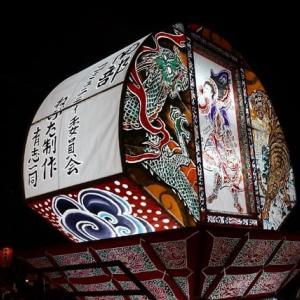 北本市宵祭り