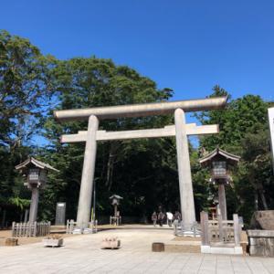 関東最強パワースポット『東国三社参り』鹿島神宮・息栖神社・香取神宮へお礼参りに