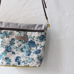 オンライン講座『布合わせで楽しむバッグと小物づくり、仕立てがキレイになるコツ』
