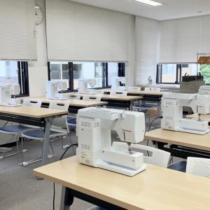 ヴォーグ学園東京校バッグ講座 生徒さんの作品紹介