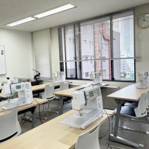 【ヴォーグ学園東京校バッグ講座】裁縫ケースとトートバッグ