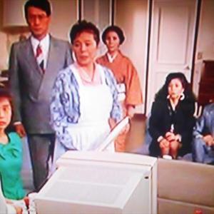 「家政婦は見た!華麗な一族の怪しい秘密」 (1989年)  シリーズ第7作