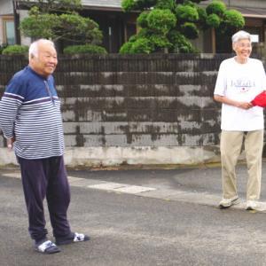 6/29コタロウ・ファミリーのシャンプー・デイ!