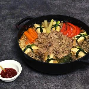 韓国の豆腐ジョンゴルとか太刀魚とか、いただきもので幸せな食卓!!持つべきものは素敵なご近所★