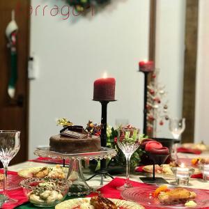 健忘録:2020年クリスマスは旦那さん作のスペシャルディナー♪コロナ禍で完全に腕あげたわ!