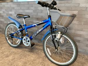 訂正!子供用中古自転車を欲しい方にお譲りします