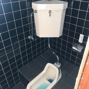 和式トイレから洋式トイレへの改修