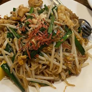 タイ料理 ラカントーン