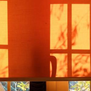 窓辺の席で (4)