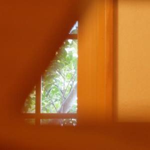 窓辺の席で (5)