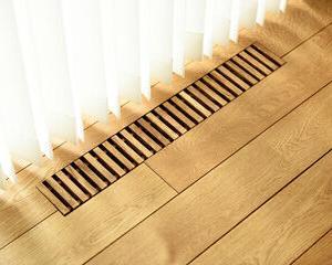 床下エアコンの冷暖房は衛生的か?