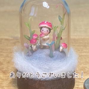 『人形の家 偶像の城』ありがとうございました