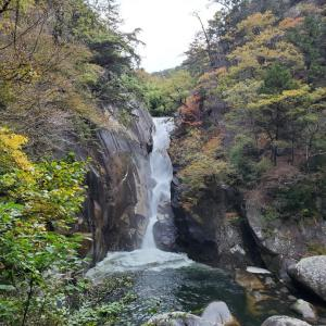 ◼️仙台・秋保大滝
