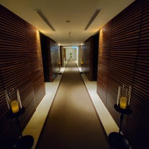 ◼️台湾・リージェントホテルのSPA