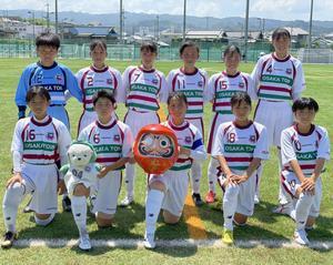 関西高校1部リーグ
