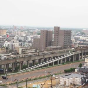 2021年7月22日 JR北海道 千歳駅