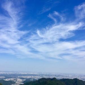 高尾・景信山で鍋