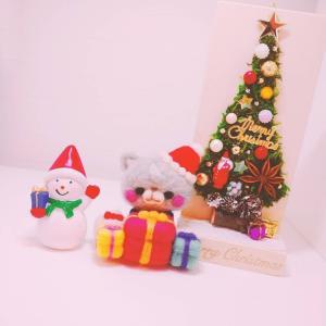 クリスマスギフトに。。