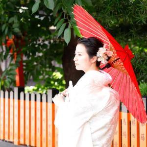 京都祇園で前撮りよっしゃ!