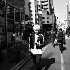 2019/11/09&10 東京は晴れ #10