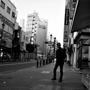 2019/11/09&10 東京は晴れ #14