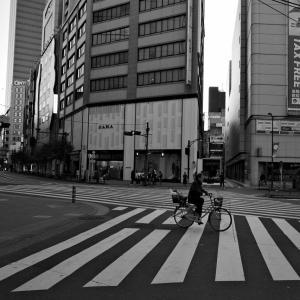 2019/11/09&10 東京は晴れ #15