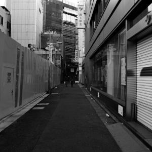 2019/11/09&10 東京は晴れ #16