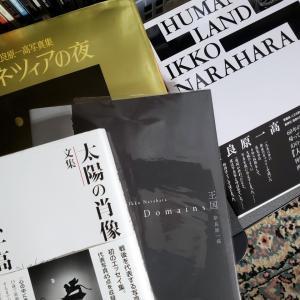 奈良原一高が亡くなってしまった。