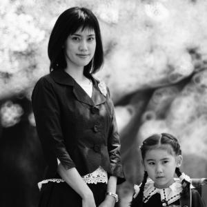 記念写真 2020 櫻の春 #05  チビ子入学