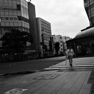 雨模様夏の古町 #02 20200809