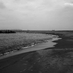 夏待ちの海へ 20210623
