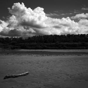 雲が美しかったので西海岸へ来てみた。20210909