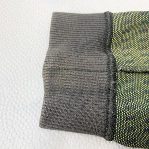 着用によって起こる色素へのダメージは洗浄のタイミングによっては弱ってしまった色が抜けてしまう事も