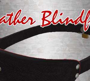MH+ leather Blindfold update (v1.3)