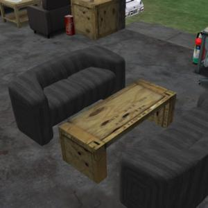 少しずつ家具の置き換え