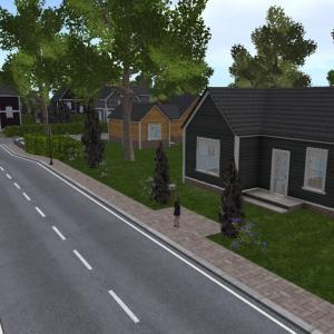 新しいLinden Homeが公開されたよ~